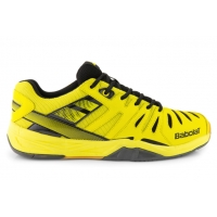 Кроссовки Babolat Shadow Club 30S1707 Yellow/Black