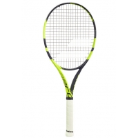 Ракетка для тенниса Babolat Pure Aero Lite 101308 Black/Yellow