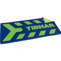 Полотенце Tibhar Arrows Cyan/Green