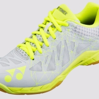 Кроссовки Yonex Aerus 2 Ladies Grey/Yellow