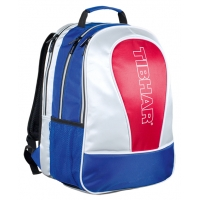 Рюкзак Tibhar Trend Blue/Red