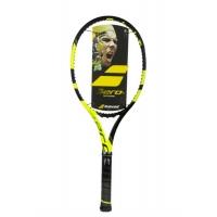 Ракетка для тенниса Babolat Pure Aero 101304 Black/Yellow