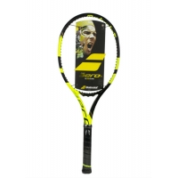 Ракетка для тенниса Babolat Pure Aero 101304 Black/Yellow