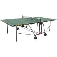 Стол для настольного тенниса Sunflex Outdoor Optimal Green