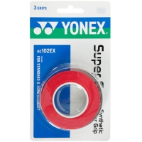 Овергрип Yonex Overgrip AC102EX х3 Red