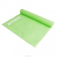 Коврик для йоги AYM01GN ATEMI Green