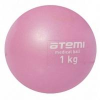 Медицинбол 1kg ATB01 ATEMI
