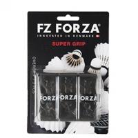 Овергрип FZ Forza Overgrip Super Grip x3 Black