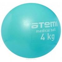 Медицинбол 4kg ATB04 ATEMI