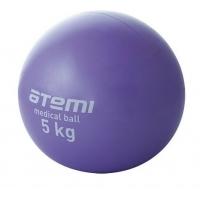 Медицинбол 5kg ATB05 ATEMI