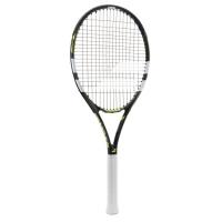 Ракетка для тенниса Babolat Evoke 102 121189 Grey/Yellow