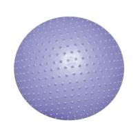 Мяч гимнастический 75cm Массажный AGB0275 ATEMI