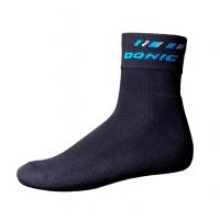 Носки спортивные Donic Socks Etna x1 Black/Cyan