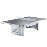 Стол для настольного тенниса Cornilleou Antivandal Outdoor Pro 510 Grey