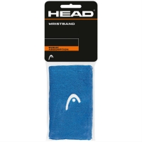 Напульсник Head Wristband 5 Long 285065 x2 Dark Blue