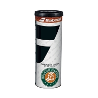 Мячи для большого тенниса Babolat French Open 3b All Court Box x90 501040