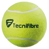 Сувенир Tecnifibre Big Tennis Ball 24cm Yellow