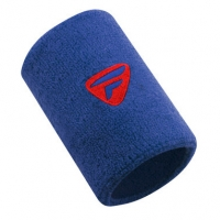 Напульсник Tecnifibre Wristband XL x1 Blue/Red