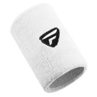 Напульсник Tecnifibre Wristband XL x1 White