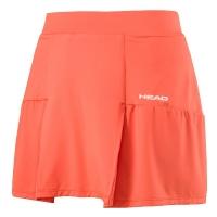 Юбка Head Skirt W Club Basic Long 814797 Coral