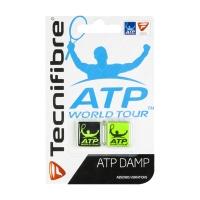 Виброгаситель Tecnifibre ATP Damp x2 53ATPDAMGR Green