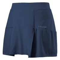 Юбка Head Skirt W Club Basic Long 814797 Dark Blue