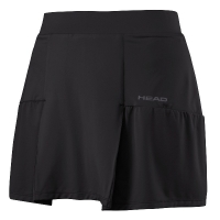Юбка Head Skirt W Club Basic Long 814797 Black