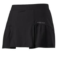 Юбка Head Skirt W Club Basic 814807 Black