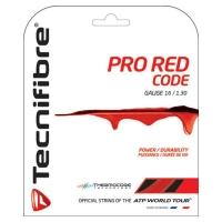 Струна для тенниса Tecnifibre 12m Pro Redcode 04GPRO Red