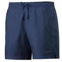 Шорты Head Shorts W Club 814817 Dark Blue