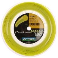 Струна для тенниса Yonex 200m Polytour Pro Yellow