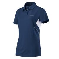 Поло Head Polo Shirt W Club Technical 814747 Dark Blue