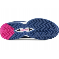 Кроссовки Head Revolt Pro 2.0 Women Blue/Pink