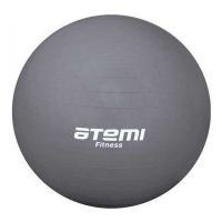 Мяч гимнастический 85cm AGB0185 ATEMI