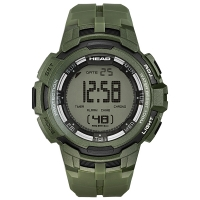 Часы Head Super-G HE-104-04 Green