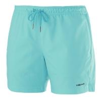 Шорты Head Shorts W Club 814645 Turquoise