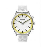 Умные часы Head Advantage HE-002-03 White/Yellow