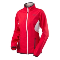 Ветровка Head Jacket JG Club Woven 816657 Red