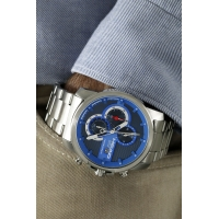 Часы Head TopSpin HE-003-03 Grey/Blue
