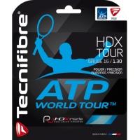 Струна для тенниса Tecnifibre 12m HDX Tour 01GHDX Natural