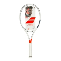 Ракетка для тенниса Babolat Pure Strike Super Lite 101380 White/Red