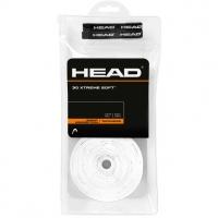 Овергрип Head Overgrip XtremeSoft Reel x30 White
