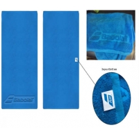 Полотенце Babolat Bath Towel Logo 507375 Blue