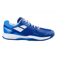 Кроссовки Babolat Pulsion Clay Men 36S18338 Blue