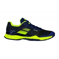 Кроссовки Babolat Jet Mach 2 All Court Man 30S18629 Blue/Yellow