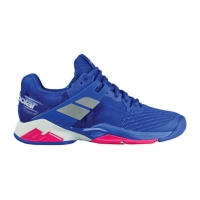 Кроссовки Babolat Propulse Fury All Court Lady 31S18477 Blue