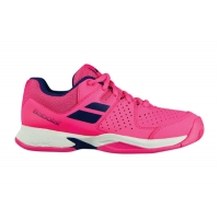 Кроссовки Babolat Junior Pulsion All Court 33S18482 Pink