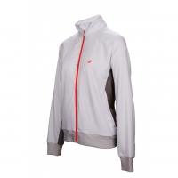 Ветровка Babolat Jacket W CORE CLUB 3WS17121 White