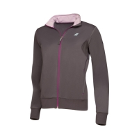 Ветровка Babolat Jacket W PERFOMANCE 2WS16041 Grey