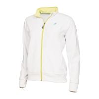 Ветровка Babolat Jacket W PERFOMANCE 2WS16041 White